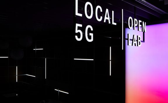 LOCAL 5G OPEN LAB